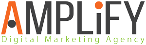Amplify – Inverness Digital Marketing Logo